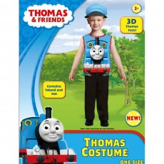 Thomas & Friends Child Costume