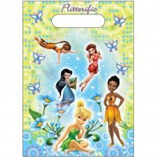 Disney Fairies Loot Favour Bags