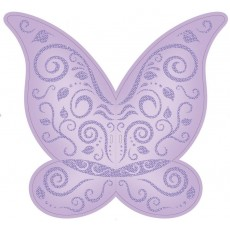 Disney Fairies Party Wings Costume Accessorie