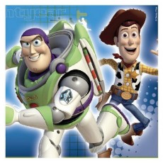 Toy Story 3 Party Packs