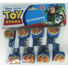 Toy Story 3 Blowouts
