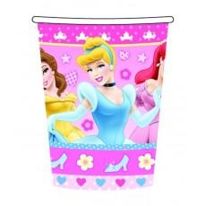 Disney Princess Misc Cups