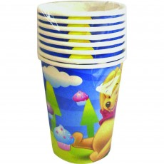 Winnie the Pooh Party Packs