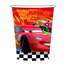 Disney Cars 2 Paper Cups
