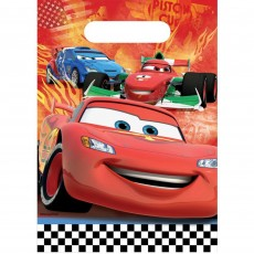 Disney Cars 2 Favour Bags