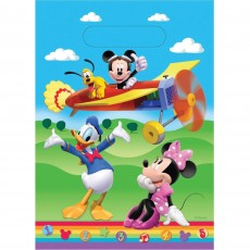 Mickey Mouse Clubhouse Loot Favour Bags