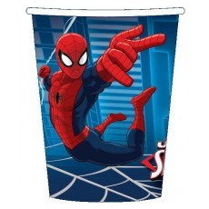 Spider-Man Ultimate Paper Cups