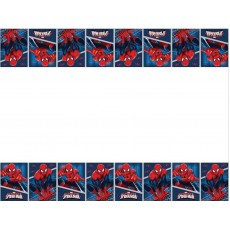 Spider-Man Ultimate Plastic Table Cover
