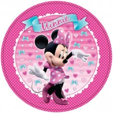 Minnie Mouse Party Packs