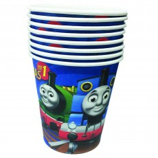 Thomas & Friends Paper Cups