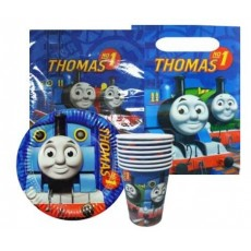 Thomas & Friends Party Packs
