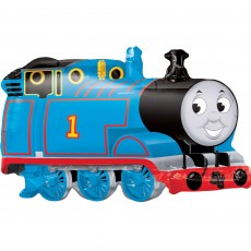 Thomas & Friends SuperShape XL Shaped Balloon 76cm x 51cm