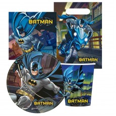Batman Party Packs