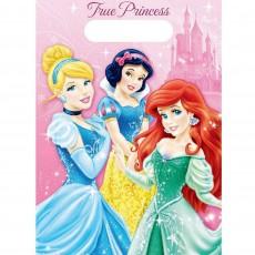Disney Princess Sparkle Loot Favour Bags