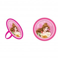 Disney Princess Sparkle Party Ring Favours