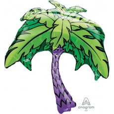 Hawaiian SuperShape XL Foil Balloon