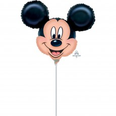Mickey Mouse Mini Shaped Balloon