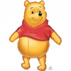Winnie the Pooh SuperShape Big As Life Shaped Balloon