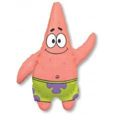 SpongeBob SuperShape Patrick Shaped Balloon