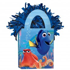 Finding Dory Tote Balloon Weight