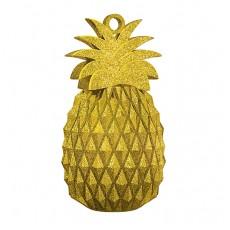Hawaiian Party Decorations Aloha Pineapple Balloon Weights