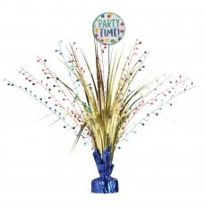 Dots Party Decorations - Centrepiece Happy Dots Spray