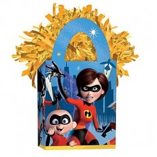 Incredibles 2 Mini Tote Balloon Weight