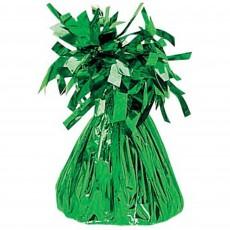 Green Small Foil Balloon Weight 170-180g