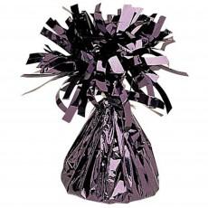 Black Small Foil Balloon Weight 170-180g