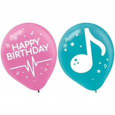 Internet Famous Party Decorations - Latex Balloons