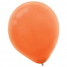 Teardrop Orange Peel Latex Balloons 30cm Pack of 72