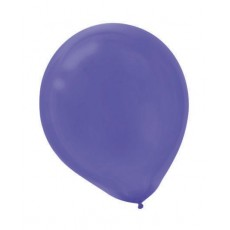 Purple New  Latex Balloons