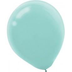 Blue Robin's Egg  Latex Balloons