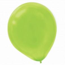 Green Kiwi  Latex Balloons