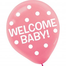 Baby Shower - General Latex Balloons