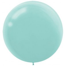 Blue Robin's Egg  Latex Balloons