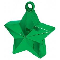 Star Green Balloon Weight 170g