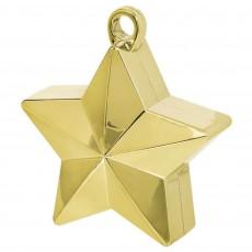 Star Gold Balloon Weight 170g