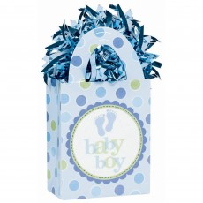 Baby Shower - General Tote Balloon Weight