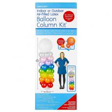 Balloon Arch Column Kit Party Decorations -