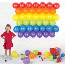 Balloon Backdrop Kit Pack of 46