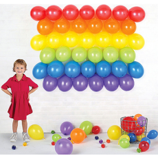 Misc Occasion Balloon Backdrop Kit Balloon Equipments