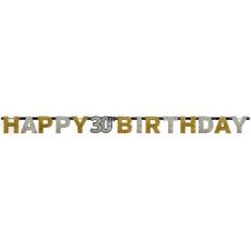 30th Birthday Sparkling