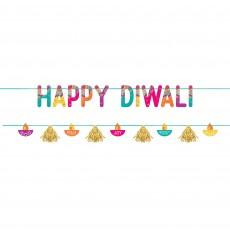 Diwali Banner Decorating Kits Pack of 2