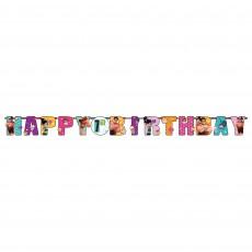 Wreck It Ralph Jumbo Add An Age Banner
