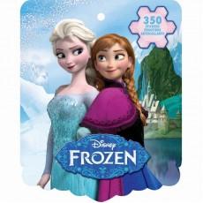 Disney Frozen Sticker Book Favour