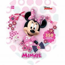 Minnie Mouse Sticker Book Favour