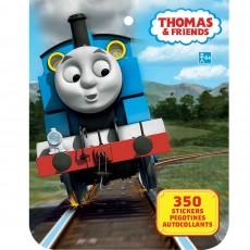 Thomas & Friends Sticker Book Favour