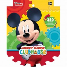 Mickey Mouse Sticker Book Favour
