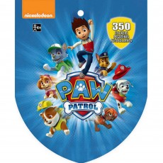 Paw Patrol Jumbo Sticker Book Favour
